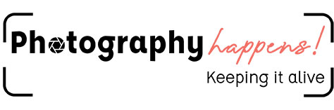 Photography Happens - Photographer